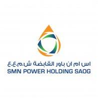 Logo of SMN Power Holding SAOG