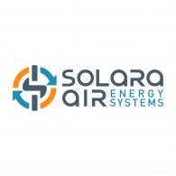Logo of Solara Air