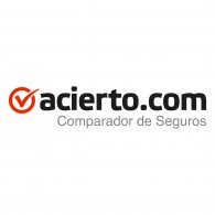 Logo of Acierto.com