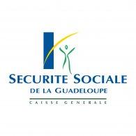 Logo of Sécurité Sociale de Guadeloupe