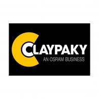 Logo of Clay Paky