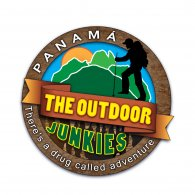 Logo of The Outdoor Junkies