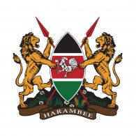 Logo of Kenya Coat of arms
