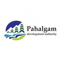 Logo of Pahalgam Development
