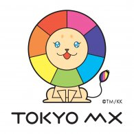 Logo of Tokyo MX