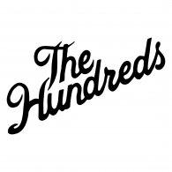 Logo of The Hundreds