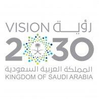 Logo of Saudi Vision 2030