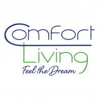 Logo of Comfort Living