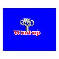 Logo of Wind-Up Records