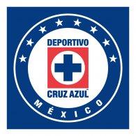 Logo of Cruz Azul México