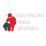 Logo of Equitação para séniores