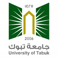 Logo of Tabuk University