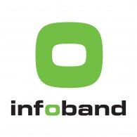Logo of Infoband