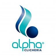 Logo of Alpha Clicheria