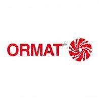 Logo of Ormat