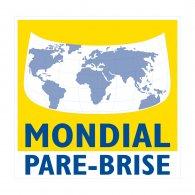 Logo of Mondial Pare-brise