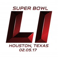 Logo of Super Bowl LI Alternate