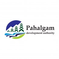 Logo of Pahalgam Development Authority