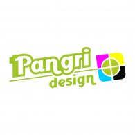 Logo of Pangri Design