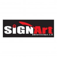 Logo of Sign Art