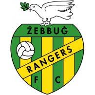 Logo of FC Zebbug Rangers
