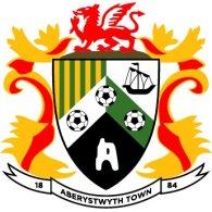Logo of FC Aberystwyth Town