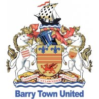Logo of Barry Town United FC
