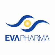 Logo of Eva Pharma