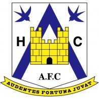 Logo of Haverfordwest County AFC