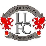 Logo of FC Llandudno