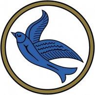 Logo of Cardiff City FC