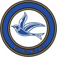 Logo of Cardiff City FC