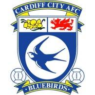 Logo of Cardiff City AFC