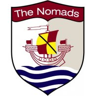 Logo of FC Connah's Quay Nomads