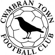 Logo of Cwmbran Town FC