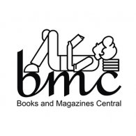 Logo of Books and Magazine Central