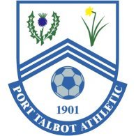 Logo of Port-Talbot Athletic FC