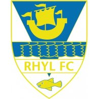Logo of FC Rhyl