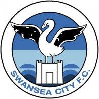 Logo of FC Swansea City