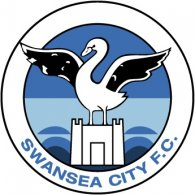 Logo of FC Swansea City