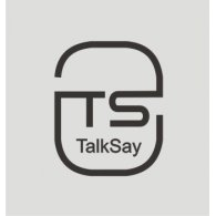 Logo of Talksay Language