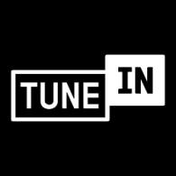 Logo of Tunein