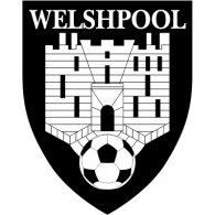 Logo of Welshpool Town FC
