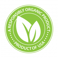 Logo of Responsibly Organic Product