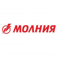 Logo of Molniya