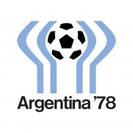 Logo of Argentina 78