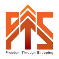 Logo of Freedom Through Shopping