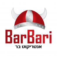 Logo of Barbari