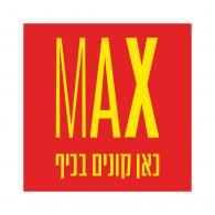 Logo of Max Stock