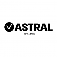 Logo of Astral
